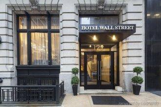 Eurostars Wall Street