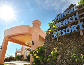 Pangil Beach Resort