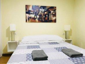 Sleeping Lugo Apartamentos