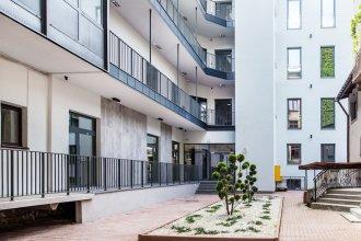 Aparthotel Cracovia Residence
