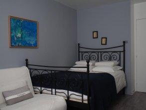 Appartement Rodin