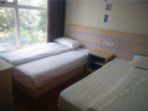 Beijing Jingruihe Hotel