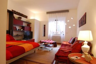 Prati - Ottaviano Halldis Apartments