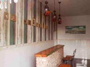 Pingle Ancient Town Xiangyanghong Hostel