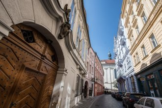 Hidden gem in heart of Prague