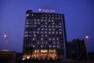 Delightel Hotel West Shanghai