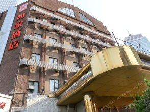 Home Inn (Tianjin Train Station)