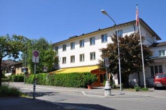 Hotel Landhus