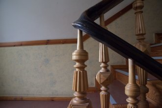 Steps-Hotel