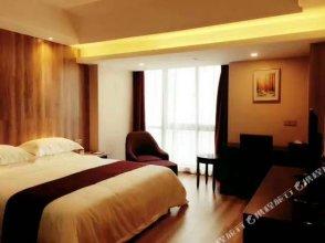 Zheng He Hotel (Xi'an Northwestern Polytechnical University)