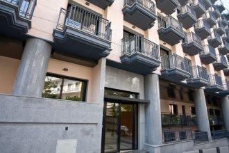 Modern Apartment Center of Lloret de Mar
