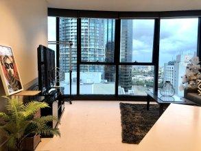 Skytower Apartment