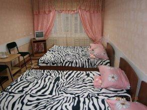 Меблированные комнаты А-Вест