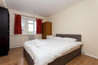 3 Bedroom Apartment in St John's Wood