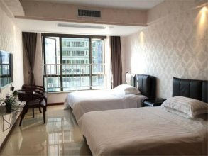 Wojia Apartment Guangzhou