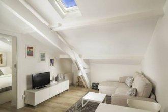 Appartement Centre De Nice