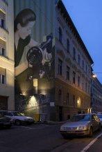 No.1 Budapest Apartmant