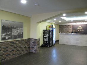 Отель La Mari Шереметьево