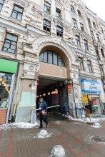 Kiev Accommodation Apart. On Bohdana Khmelnitskogo