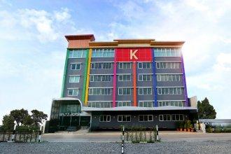 K Residence @ Suvarnabhumi Airport Hotel