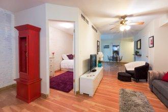 NY071 2 Bedroom Apartment By Senstay