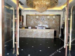 Gedasi Hotel (Shenzhen Shekou Sea World)