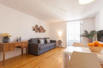 Moniz Blue One-Bedroom Apartment - by LU Holidays