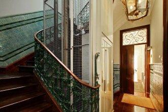 Luxury Suites Liberdade