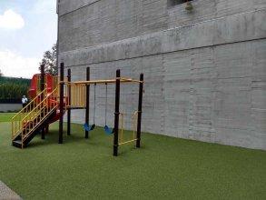 Nuevo y Funcional Loft en Marina Park