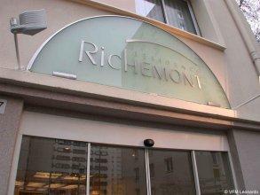 Hôtel Le Richemont