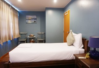Baan Ongkharak Bed & Breakfast - Adults Only