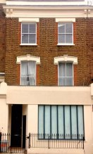 Notting Hill 1 Bedroom Apartment