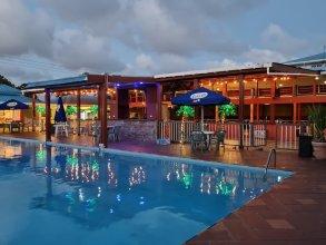 Aracari Hotel Guyana