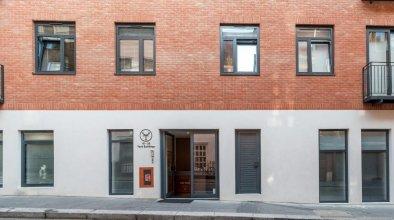 Plum Guide - The Financier Penthouse I