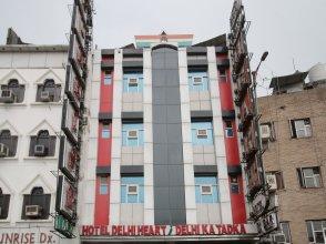 OYO 6408 Hotel Delhi Heart