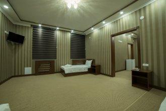 Отель Euro Asia