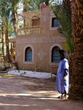House With 4 Bedrooms in Zagora, With Shared Pool, Furnished Terrace and Wifi