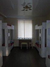 Жилые помещения Abazhur