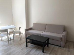 Flats & Hostel Mitte