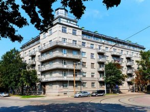 Central Riga Duplex