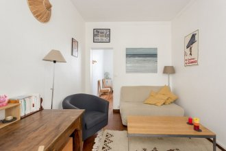 Charming Flat Grenelle