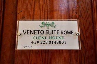 Veneto Suite Rome