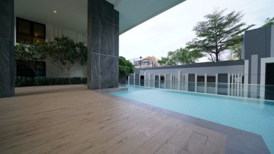 The Base Central Pattaya BY U Plus