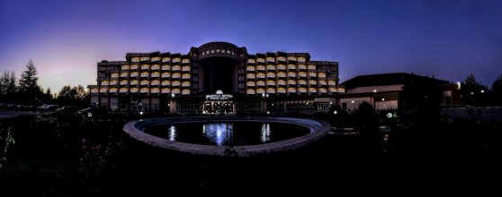 Anadolu Hotels Esenboga Termal