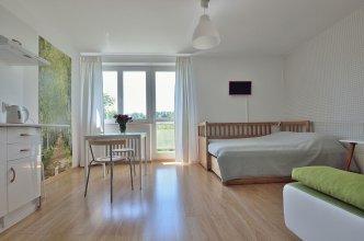 Victus Apartamenty - Jurta 1
