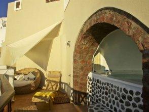 Art Maisons Oia Castle Hotel