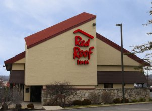 Red Roof Inn PLUS+ Pittsburgh South - Airport