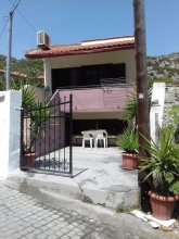 Maisonette Maria - for tranquility. Sykia Chalkidikis