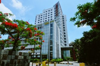 Xiamen Seashine Hotel