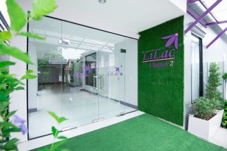 Lilac Relax Residence
